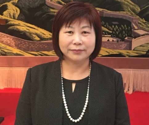 Zhang Qiaozhen